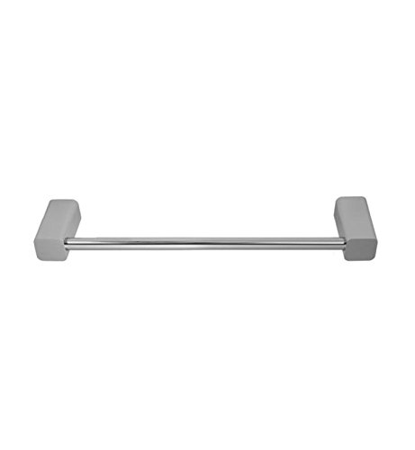 (Jaclo 5401-TB-18-TB Cubix Towel Bar, 18