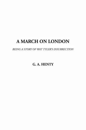 Download March on London, A pdf