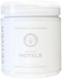 ベチベルホテルズ ボタニカルフレッシュナー 天然ハーブの消臭剤