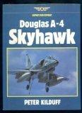 Douglas A-4 Skyhawk (Osprey Air Combat)
