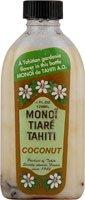 Coconut Oil Naturel Monoi Tiare Cosmetics 4 oz Oil