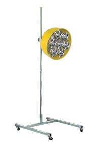 Infratech 14-2505 120-Volt Heat Lamp - Infratech Heat Lamps