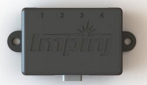 Impinj Speedway Revolution GPIO Adapter by Impinj