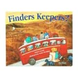 Finders Keepers?: A True Story (India Unveiled Childrens Series)