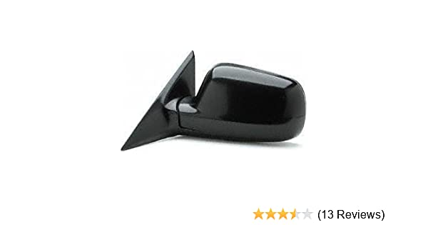 Fit System 68514N Nissan Maxima Driver Side Replacement OE Style Power Folding Mirror Body