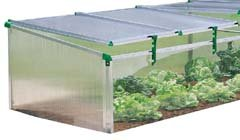 Cold Frame Add On Unit For JWBIO