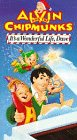 Alvin and the Chipmunks: It's a Wonderful Life Dave [VHS]