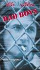 Bad Boys VHS Tape