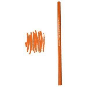 Prismacolor Verithin Colored鉛筆、パンプキンオレンジ( 2434 ) by Prismacolor B018OQ04RK