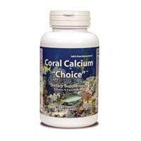 Nature choix de réponse Coral Calcium, 90-Count