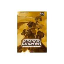 DRAGON HUNTER T15
