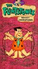 The Flintstones - Wacky Inventions [VHS]