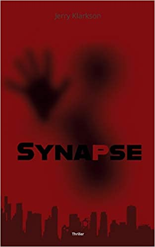 Buy Synapse Book Online at Low Prices in India | Synapse