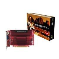 Tarjeta gráfica Gainward GF8600GT PCX PCI-E 512MB ...