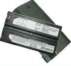 Trimble 29518, 38403, 46607, 52030, C8872A, EI-D-LI1 2600mAh Battery ()