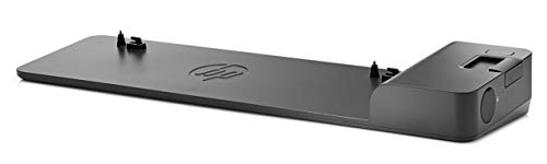 HP D9Y32AA#ABA UltraSlim Dock 2013 Docking Station D9Y32 (Renewed) (Hp Elitebook 840 G1 Ultrabook)
