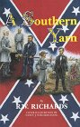 img - for A Southern Yarn book / textbook / text book