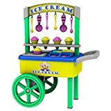 My Very Own Ice Cream Cart Role Play Pretend Play Set
