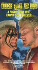 Terror Rules the Ring:Halloween Havoc [VHS] -
