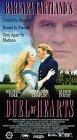 Barbara Cartland's Duel of Hearts [VHS]