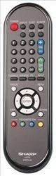 GA667WJSA Factory Original Remote Control