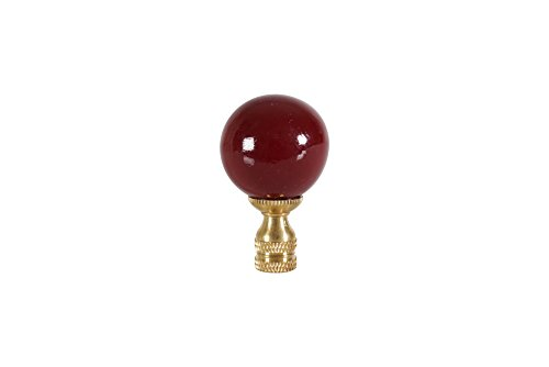 2 1/2 Inch Tall Finial - 8