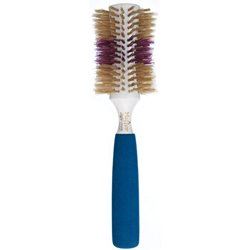 Marilyn Hair Brushes - Marilyn Brush Jeli Ceramic Hair Brush, 2 1/2 Inch
