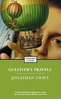 Gulliver's Travels And ''A Modest Proposal'' (Enriched Classics) Gulliver's Travels And ''A Modest