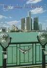 Greater Detroit: Renewing the Dream (Urban Tapestry Series)
