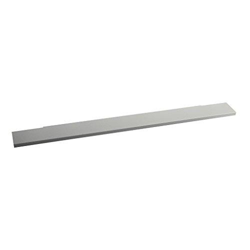 Schwinn 3766/256 Tab Pull, Clear Anodized -  59301