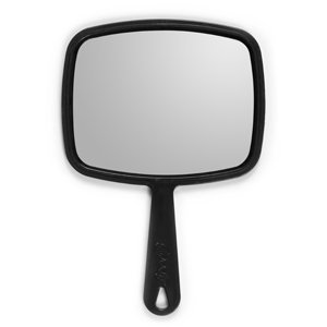 Price comparison product image Goody Hand Mirror 27847 (Pack of 1),  11 Inch