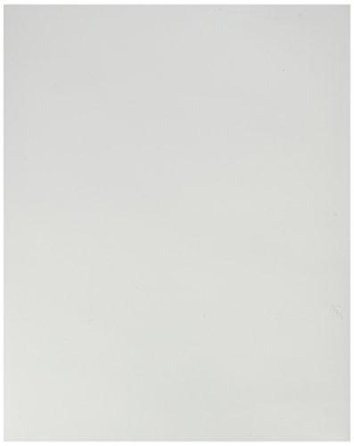 UPC 718103059398, Staples; 2-Pocket Laminated Folders, White, 10/Pack