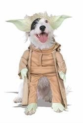 YODA DOG COSTUME- Small -