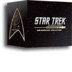 Star Trek: The Original Series Soundtrack Collection (Seasons 1-3)