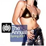 Ministry of Sound : Annual Spring 2001