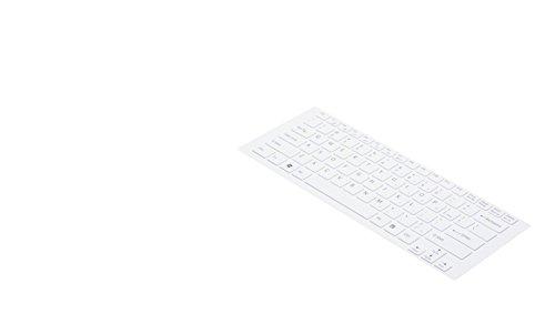 Sony IT VAIO Keyboard Skin - White - Sony Keyboard Skin