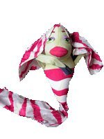 (Shark Tale Plush - Lola Plush Toy)