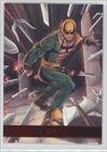 (Iron Fist (Trading Card) 2012 Rittenhouse Marvel Greatest Heroes - [Base] #41)