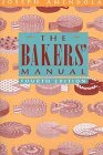 The Bakers' Manual, 4th Edition