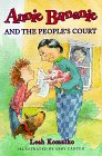 Annie Bananie and the People's Court, Leah Komaiko, 0385321155