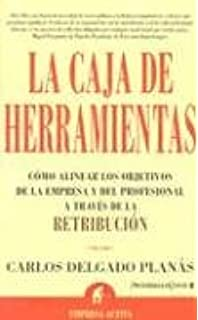 La caja de herramientas (Spanish Edition)