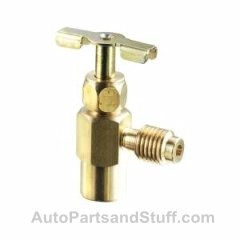 FJC INC A/C PRODUCTS | R134A CAN TAP | FJ6030 Fjc Air
