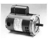 0.5 Hp Electric Motor - 3