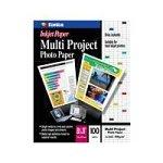Konica LBEGYT9 QP Premium Photo Quality Inkjet Paper - 100 Sheets - Konica Photo Paper