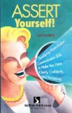 Assert Yourself!, Lisa Contini, 1878542842