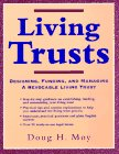 Living Trusts, Doug H. Moy, 0471163996
