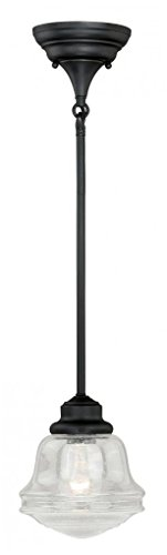 Vaxcel Huntley P015 Mini Pendant