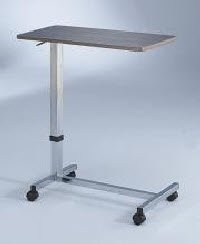 6783611 Overbed Table EA Blickman Health -3400
