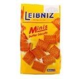 BAHLSEN LEIBNIZ MINIS BUTTER BISCUITS 100G.