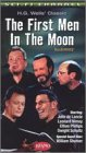 The First Men In the Moon [VHS]